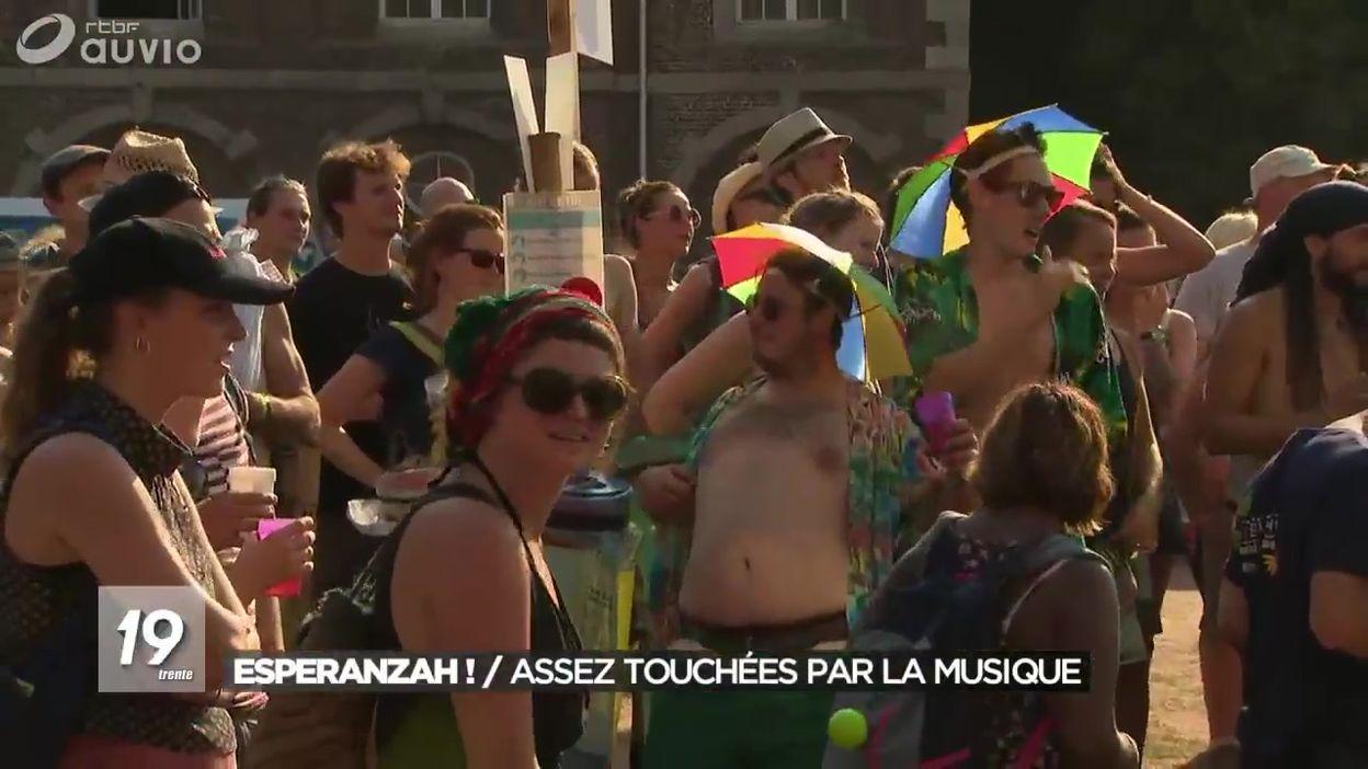 Festival Esperanzah ! : le plan anti-harcèlement