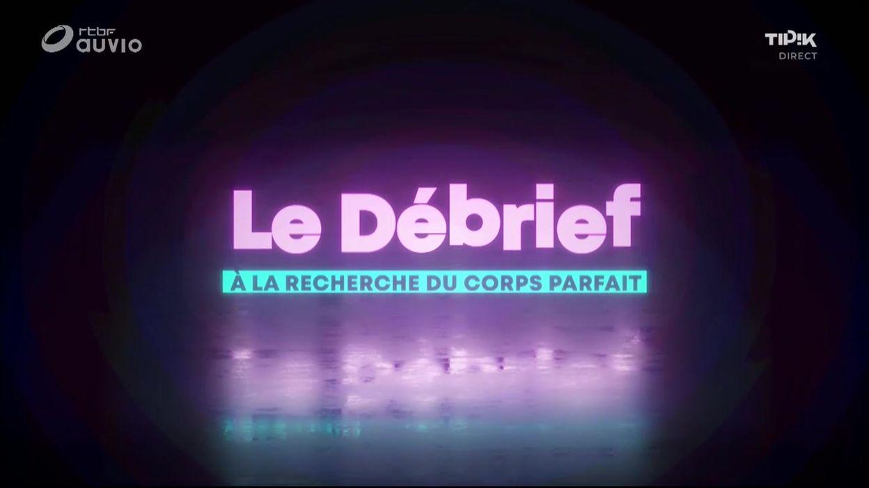 Le Debrief