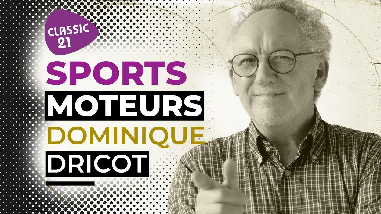 Classic 21 Sports Moteurs