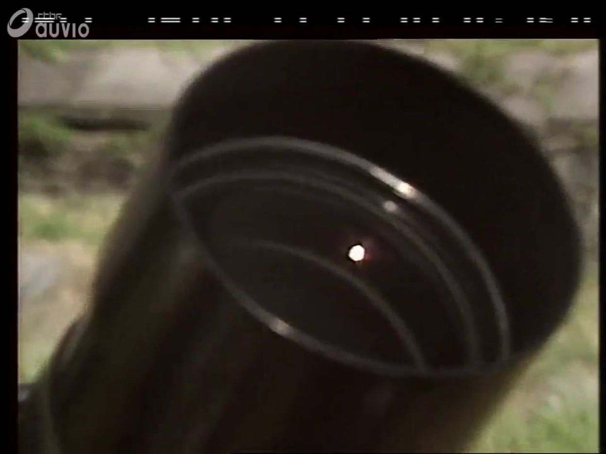 Archive 1999: comment photographier l'éclipse du 11 août ?