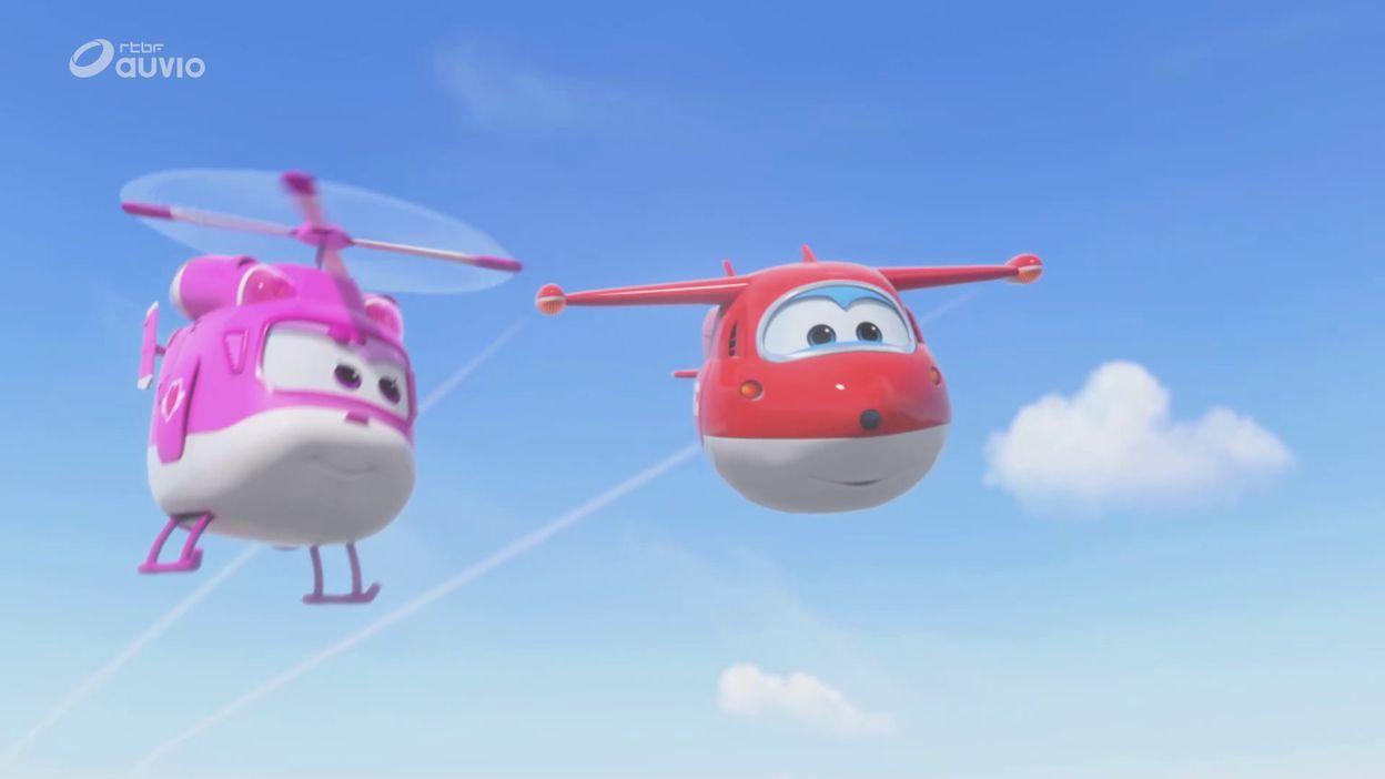 Super Wings S04