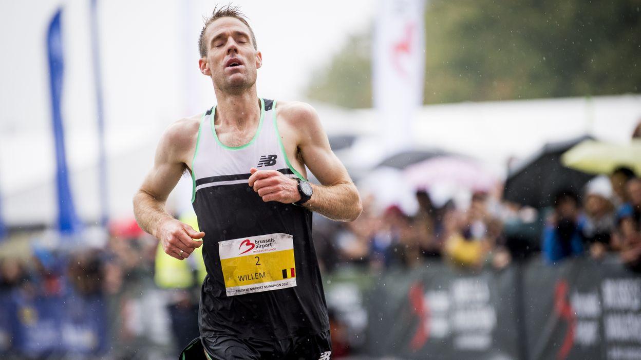 Le Marathon de Bruxelles 2019