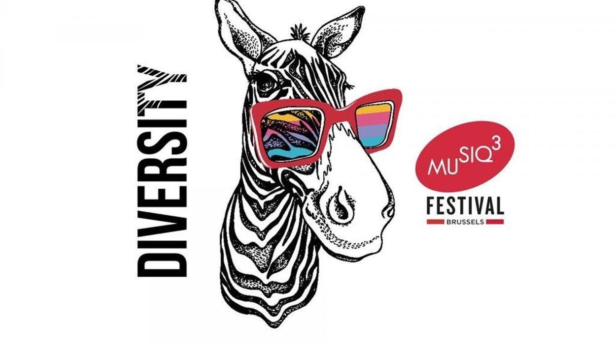 Concert d'ouverture du Festival Musiq3 : Diversity