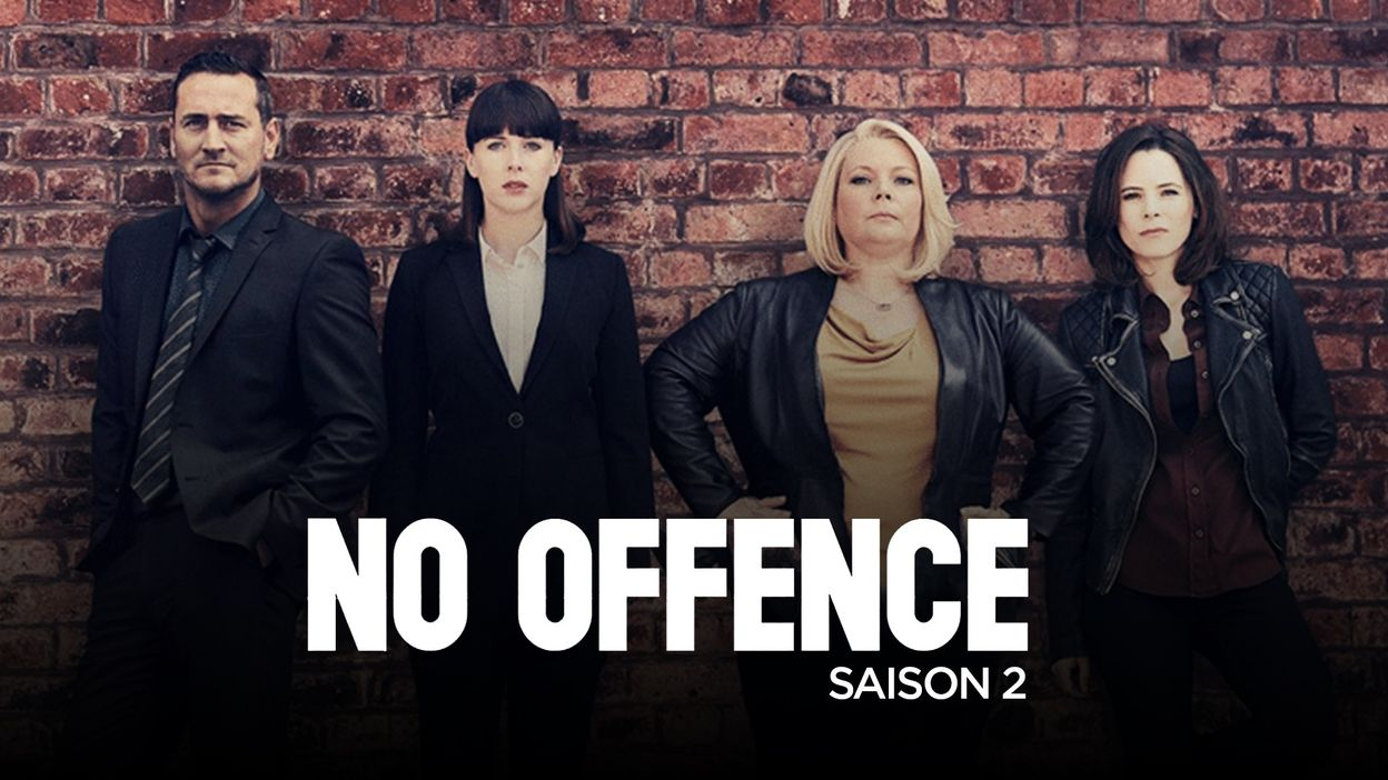 No offence S02
