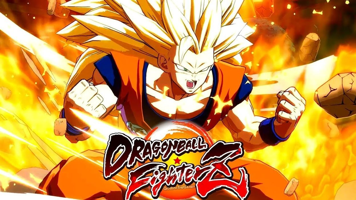 Gaming / Charge ta manette et viens défier le Dragon Ball FighterZ