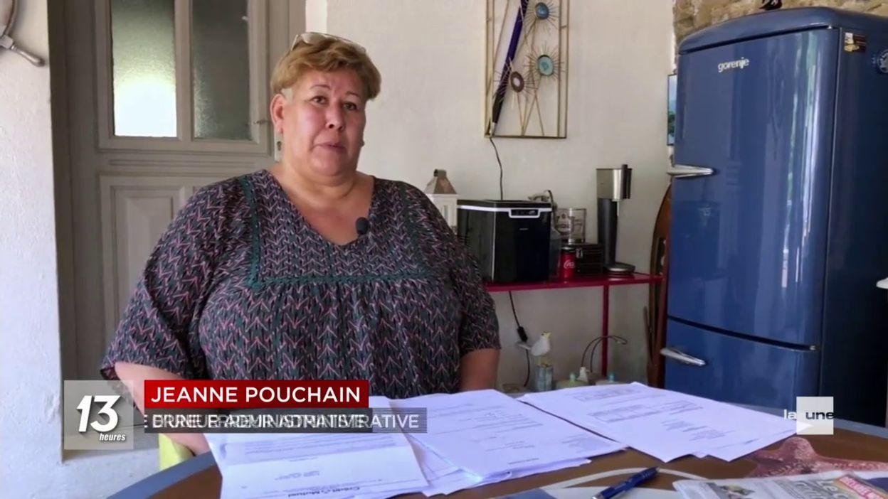 Une française se bat pour prouver qu elle est vivante