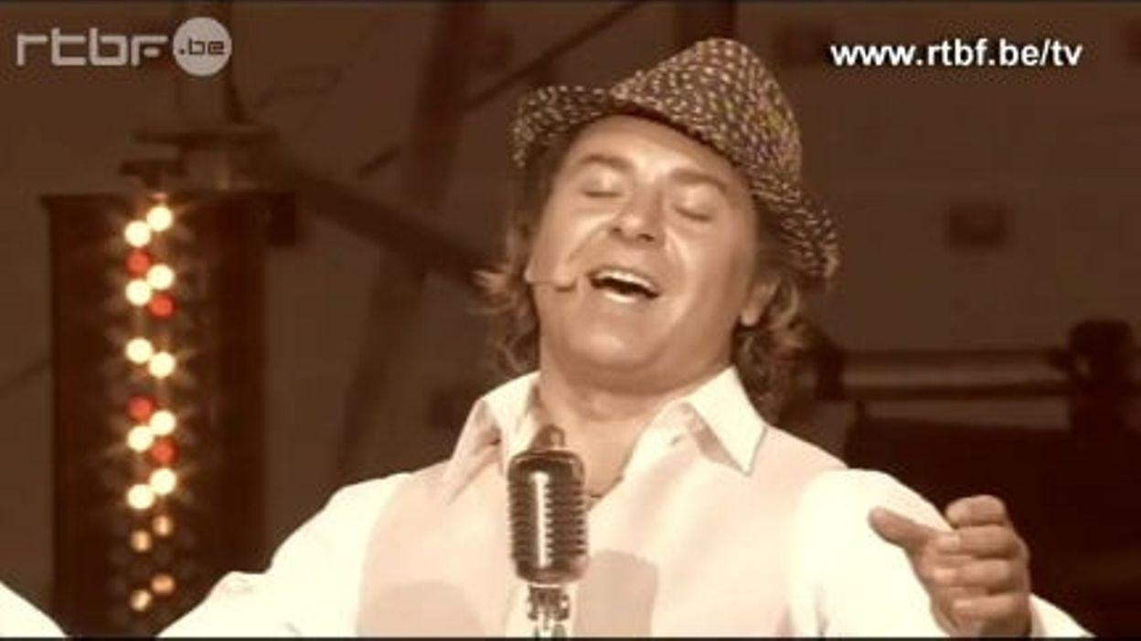 Hommage à Luis Mariano - Roberto Alagna