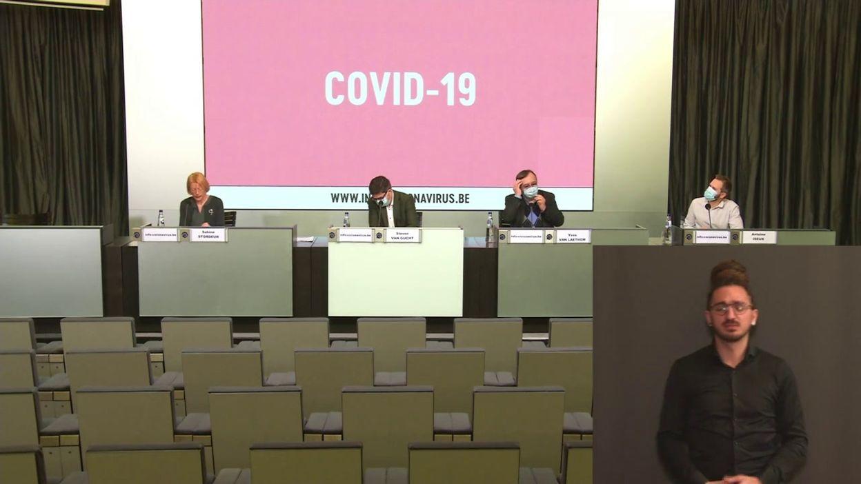 Point presse covid-19 du 23/02/2021 : comment expliquer que le taux de vaccination à Bruxelles est moins élevé que dans les autres régions ?