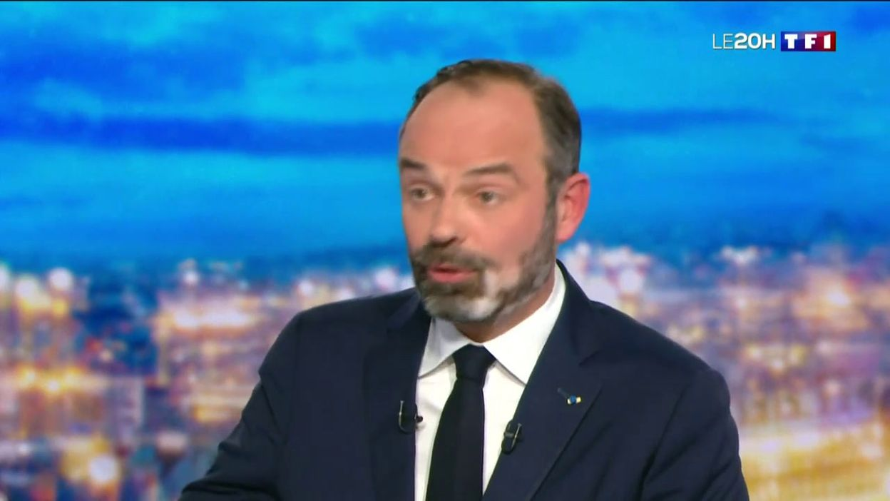 Edouard Philippe dégaine l'article 49.3