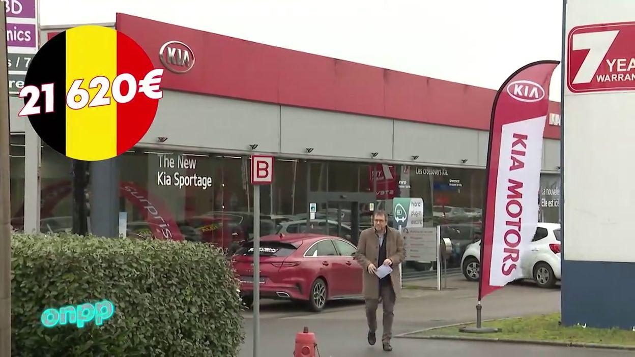 Pigeon vous répond - acheter sa voiture en Allemagne pour payer moins cher
