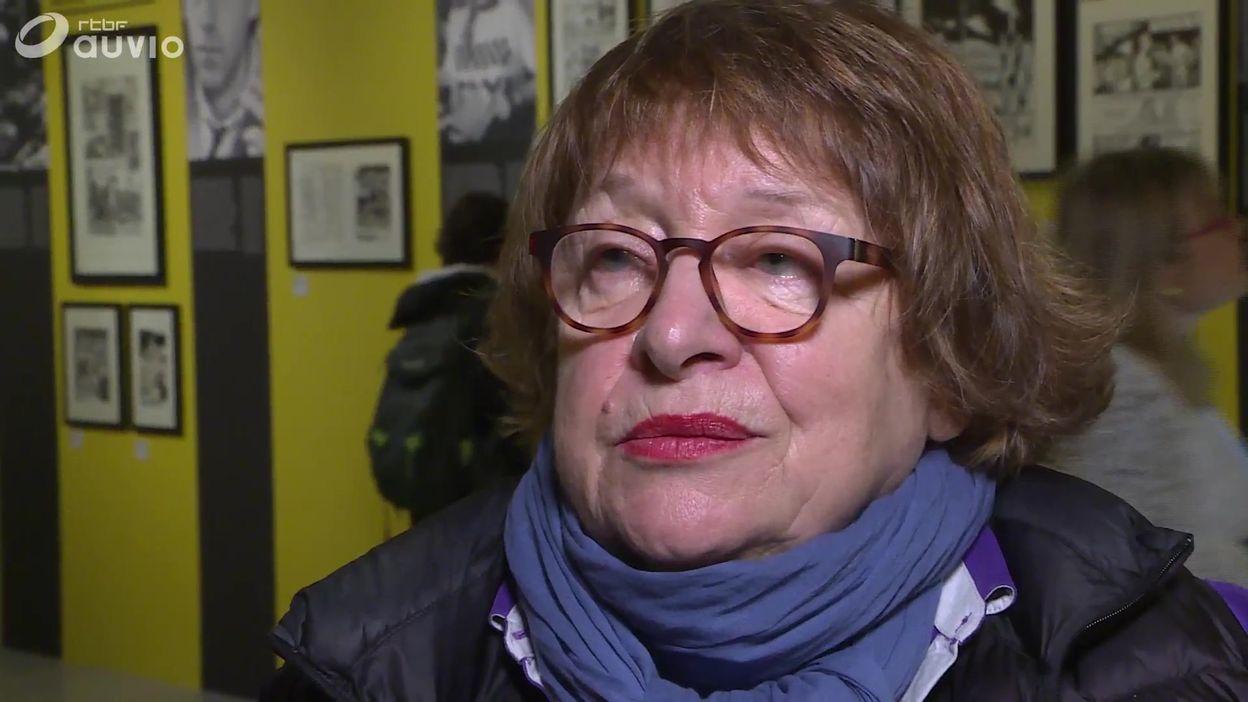 Femmes et bande dessinée: Florence Cestac