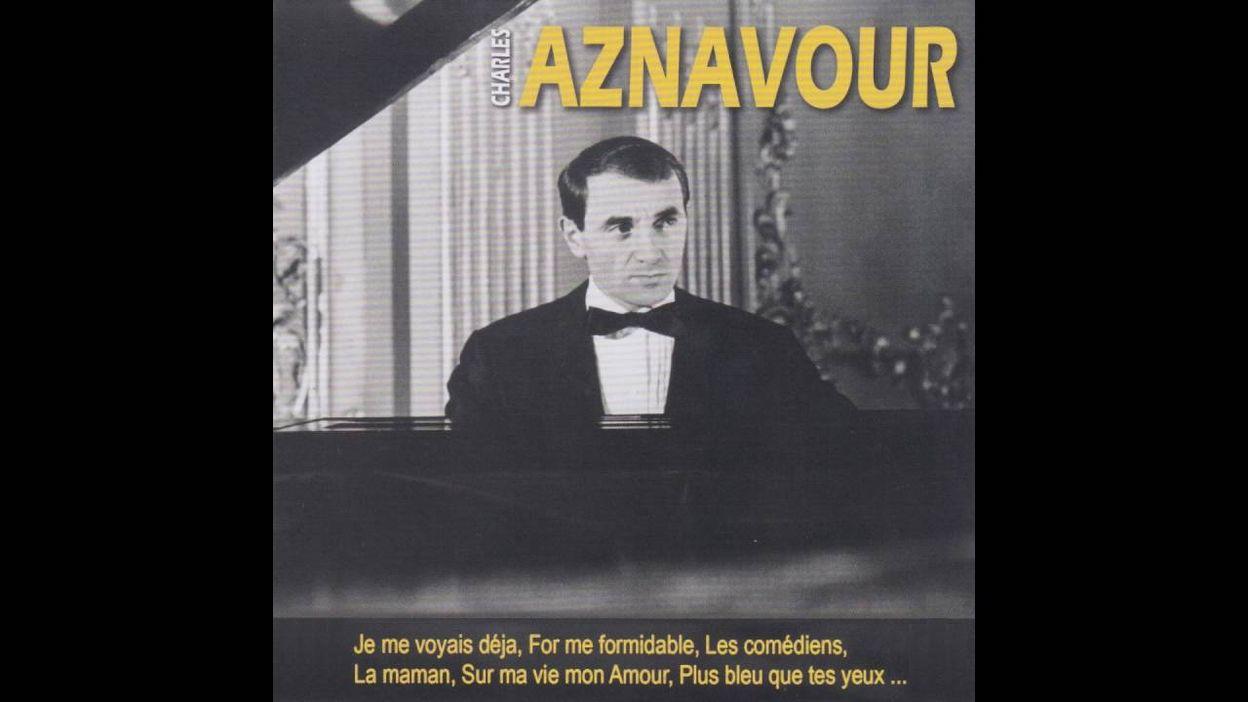 Charles Aznavour Poker 01 10 2018