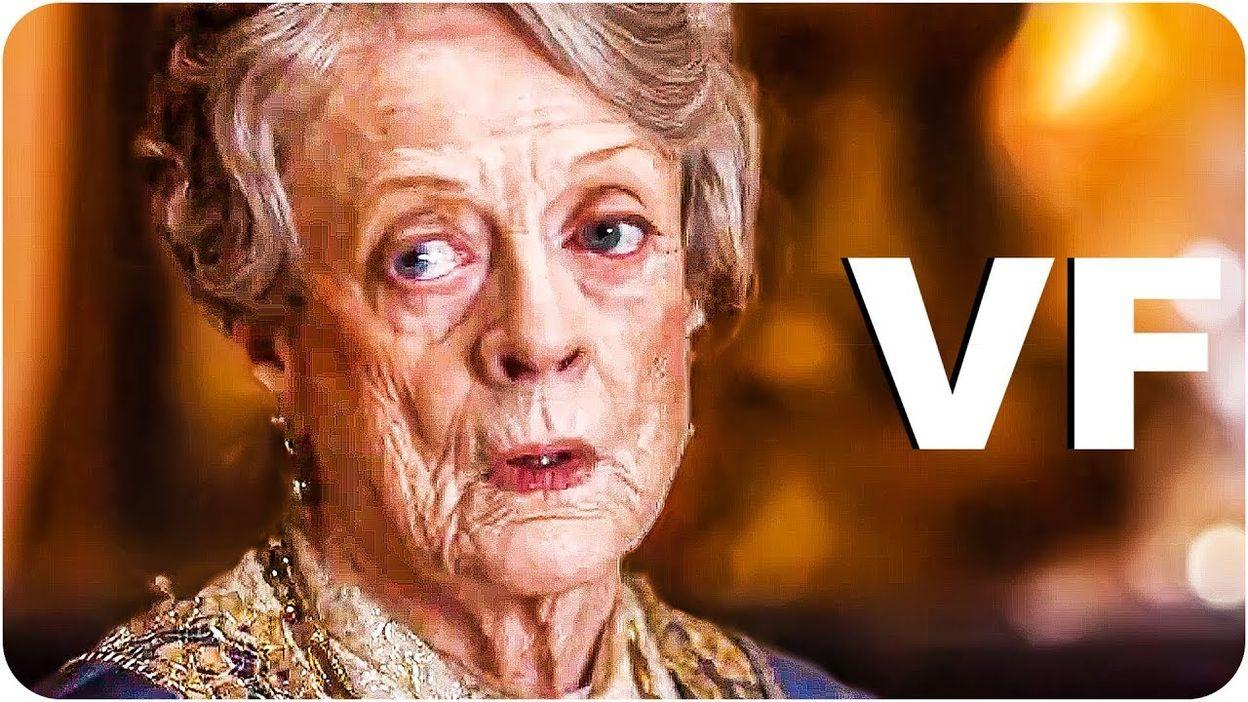 DOWNTON ABBEY Bande Annonce VF (2019)