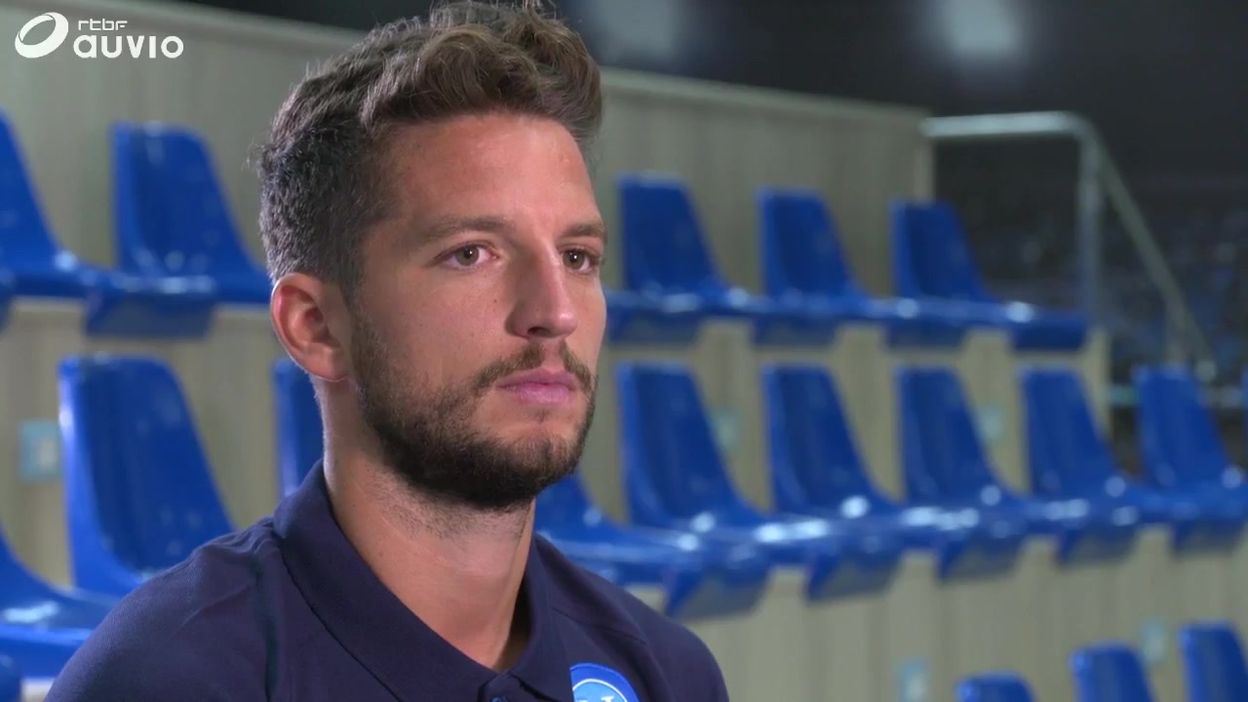 Dries Mertens :