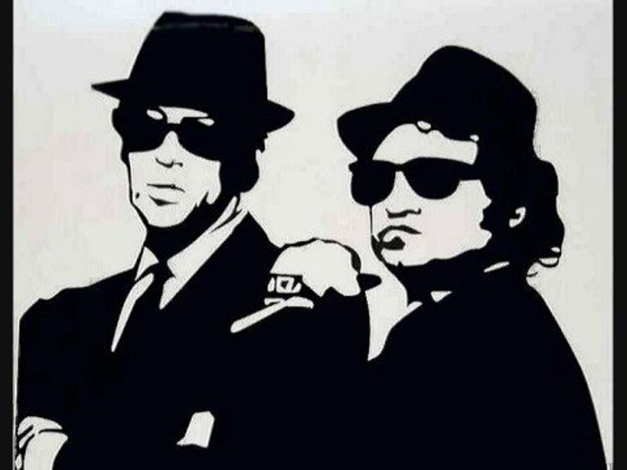 blues brothers everybody needs somebody