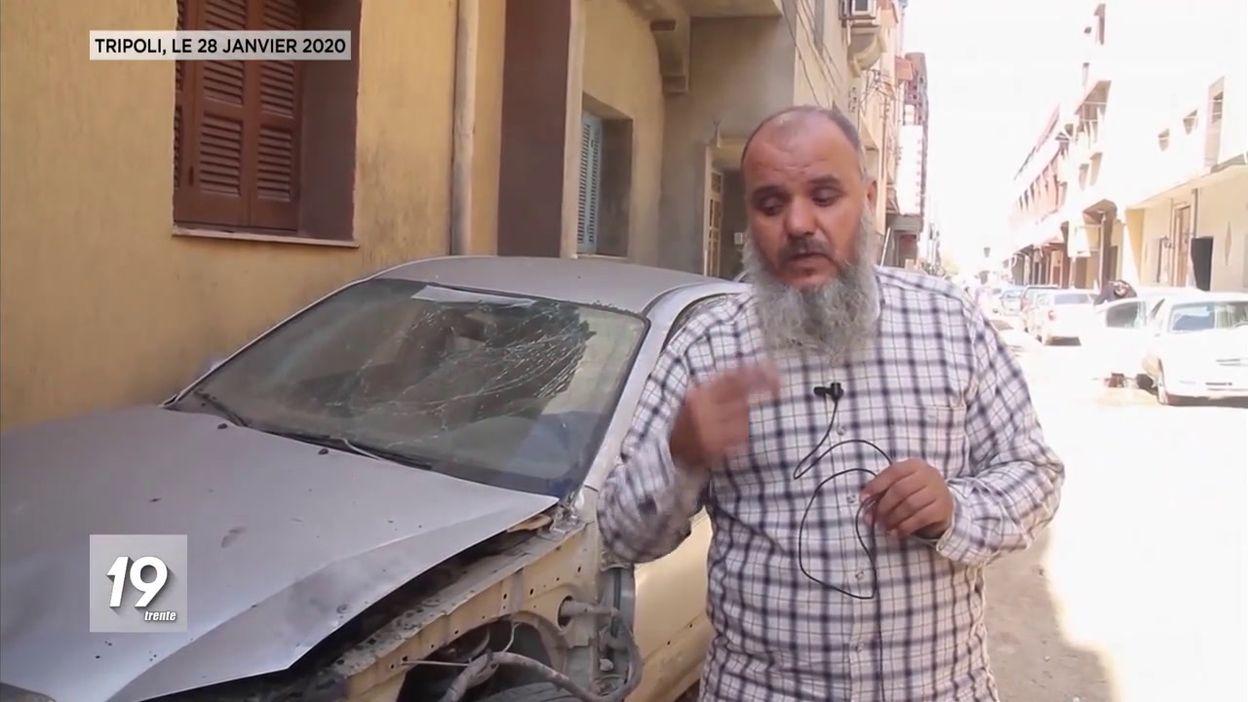 Libye : Enfin un cessez-le-feu ?
