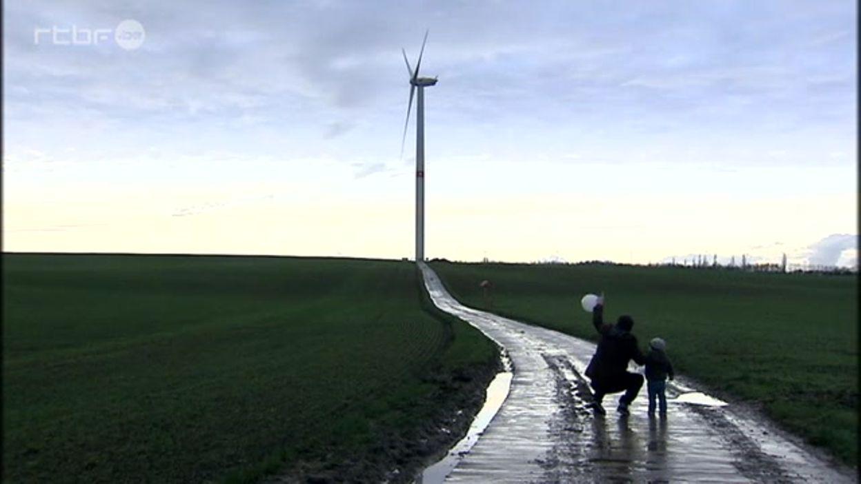 L'empreinte carbone de son épargne: 100 tonnes par an!