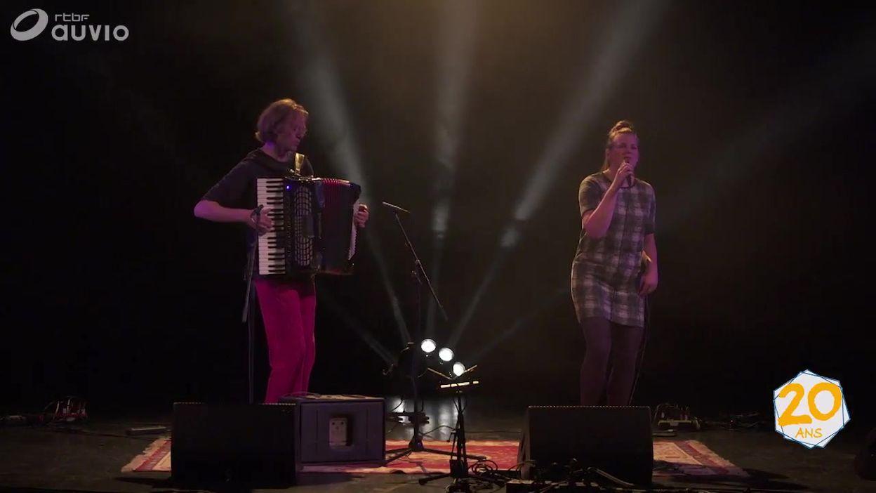 'Vihma' par Tuur Florizoone & Anu Junnonen