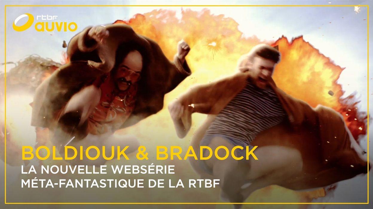 Boldiouk & Bradock - Trailer