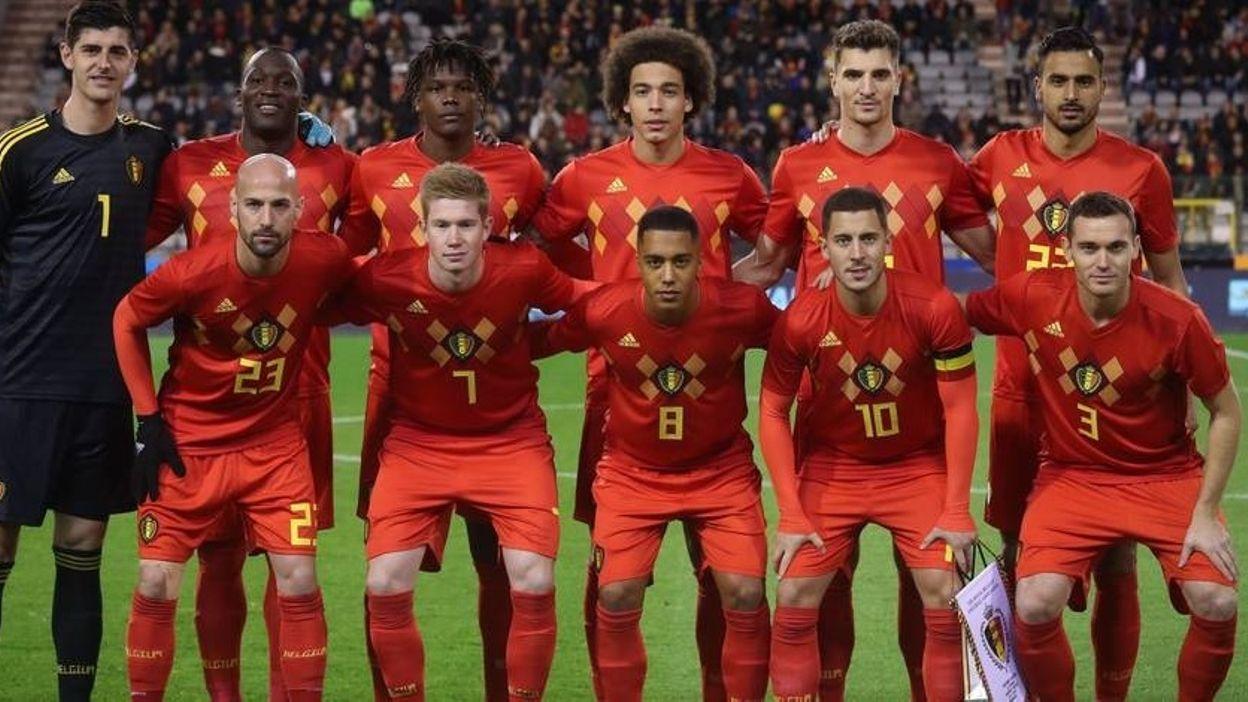 La Belgique est-elle en train de devenir une nation du sport?