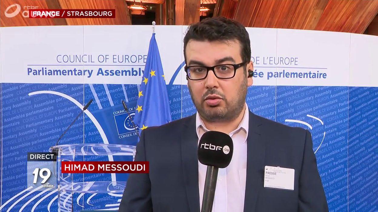 Conseil de l'Europe : qui sera le nouveau Secrétaire général ?