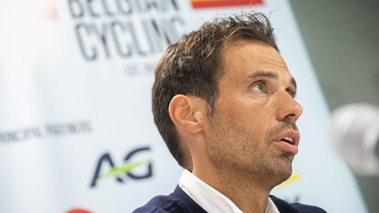 Sven Vanthourenhout va se passer de Gilbert et Van Avermaet :
