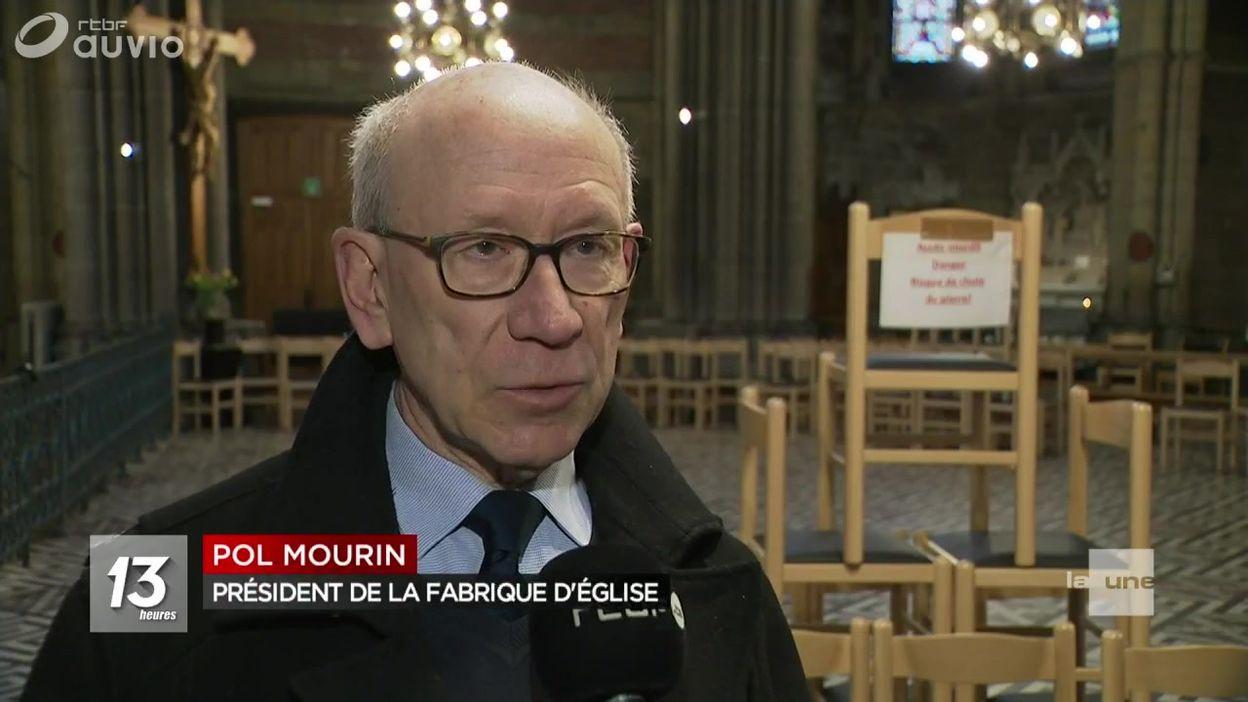 La nécessaire réfection de la Basilique Notre-Dame de Bon-Secours