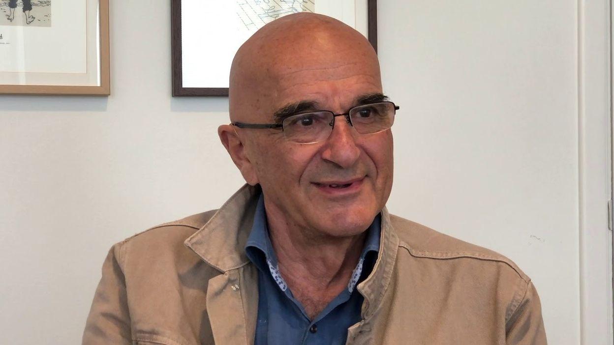 Interview de Didier Platteau, un des commissaires des rencontres Inattendues