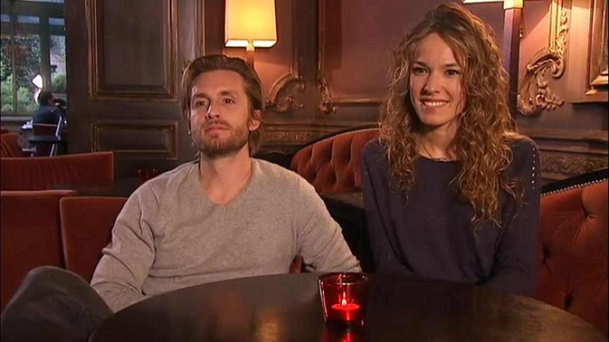 L'interview intégrale de Philippe Lacheau et Elodie Fontan pour