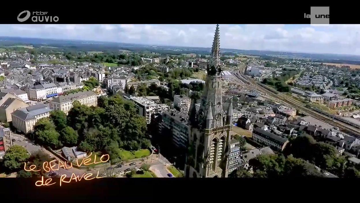 Arlon, une ville chargée d'histoire !