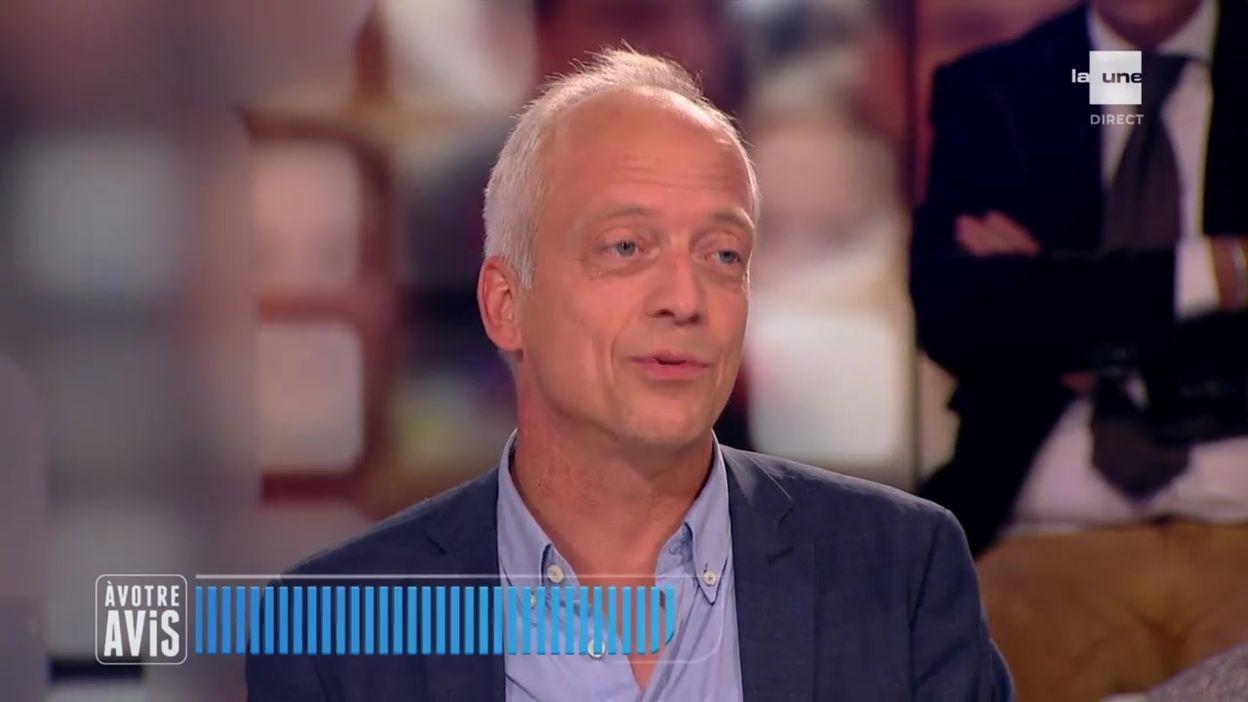 Yves Coppieters : les transmissions entre jeunes ne sont pas inquiétantes mais doivent être maîtrisées