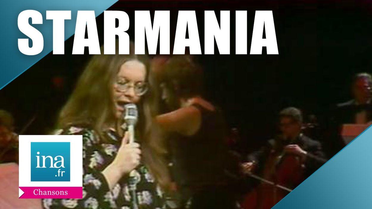 INA | Starmania 78, le best of