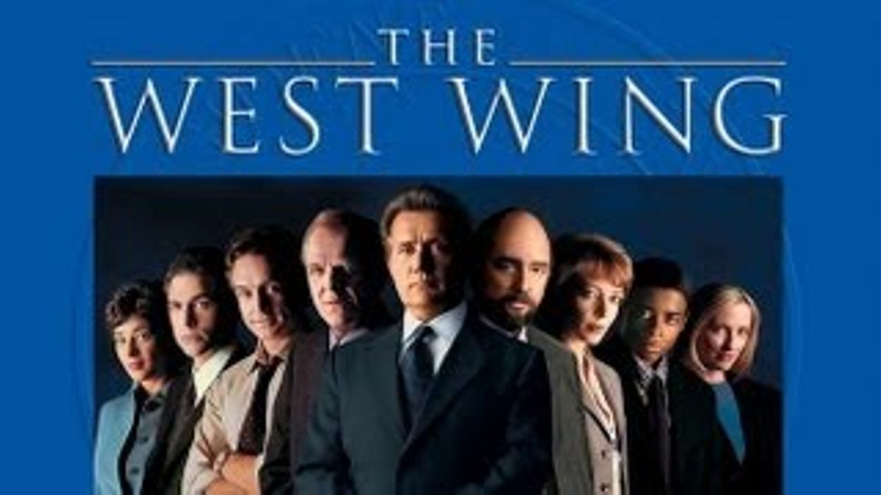 The West Wing Tv Season Promo Illusion Factory Post Production