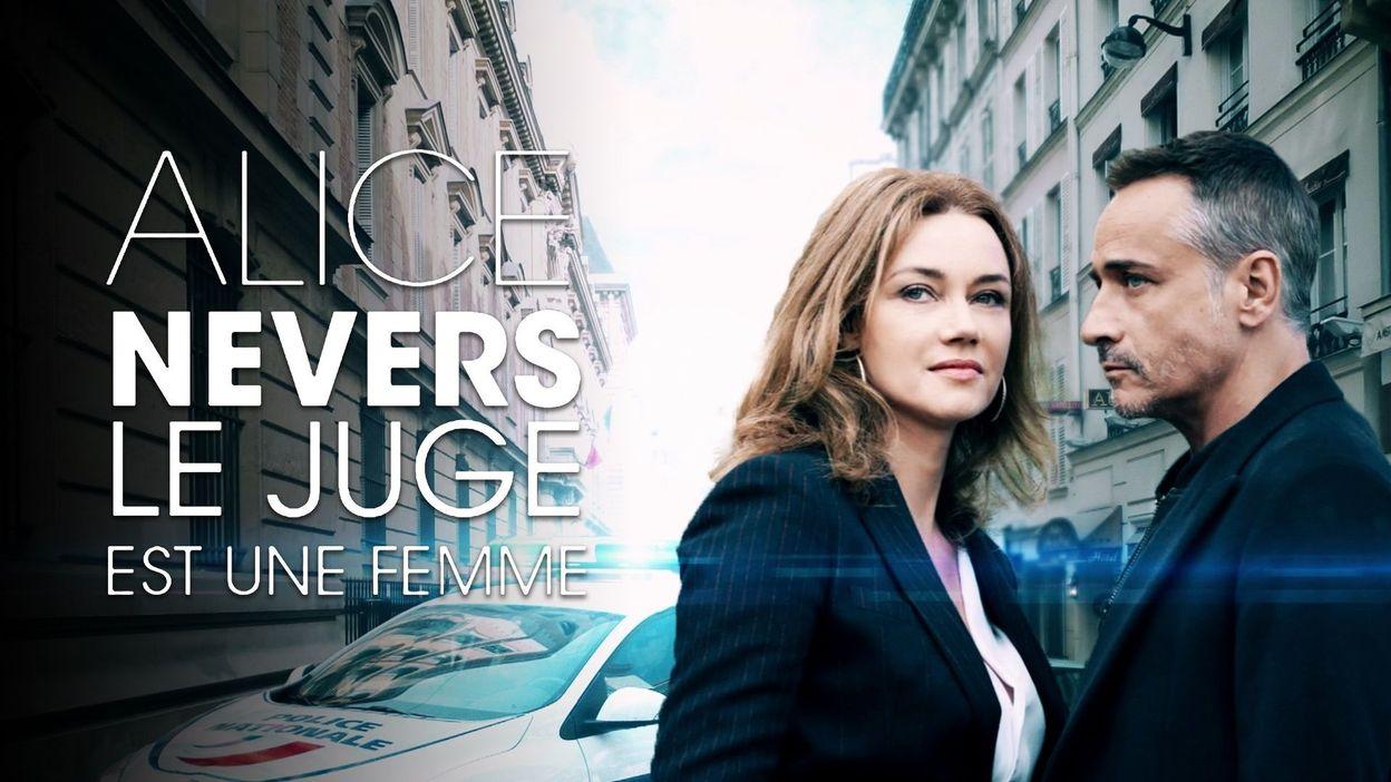 Alice Nevers Le Juge Est Une Femme S14 07 Esprit Es Tu Là 710 10122019