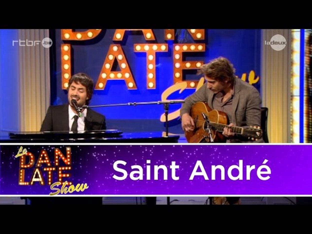 Saint André - Le Printemps - 27/06/2015