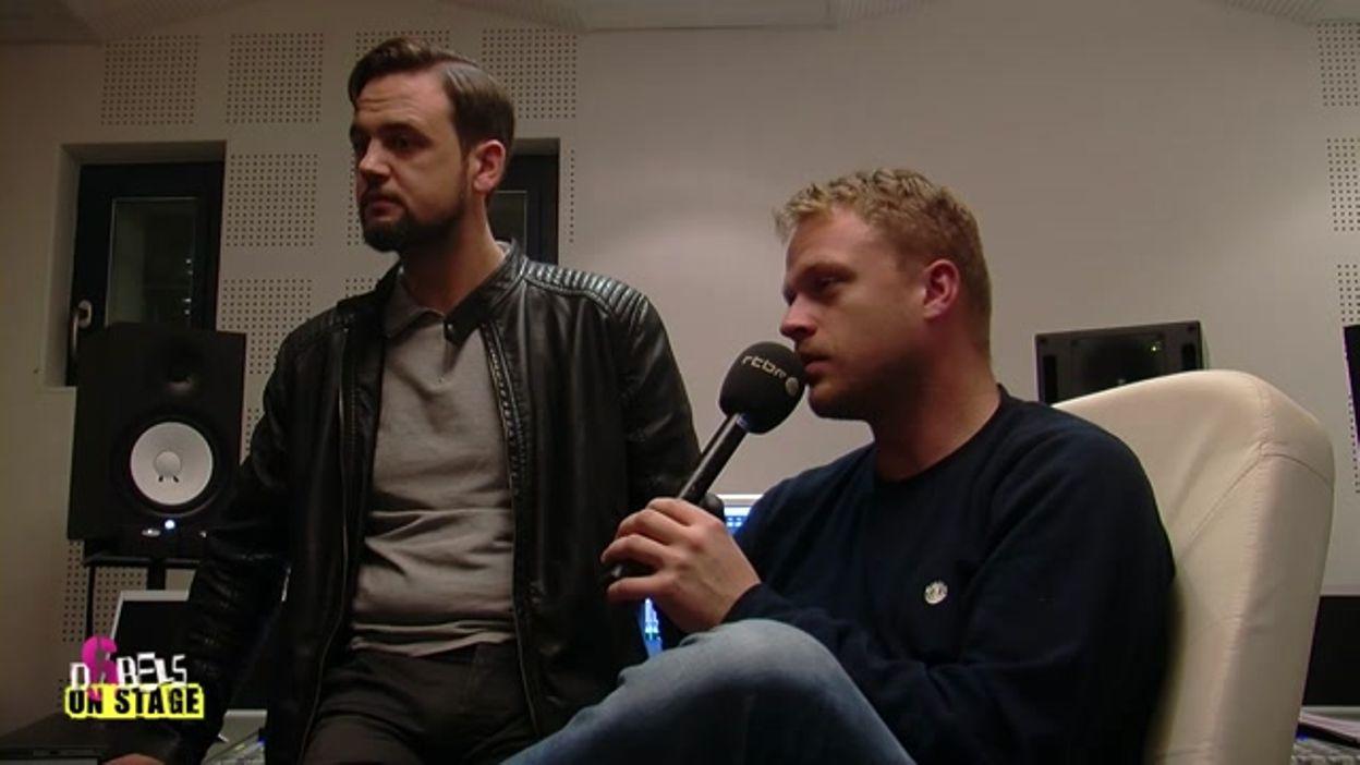 Roscoe, l'interview
