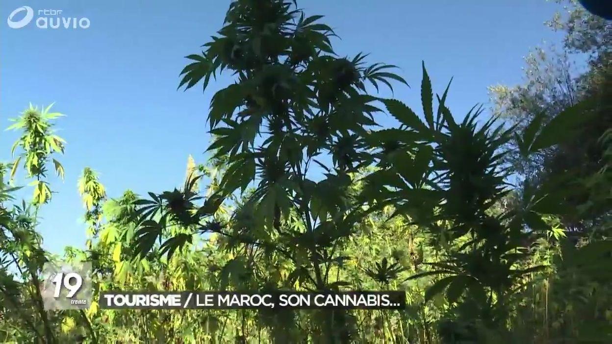 La Route Touristique Du Cannabis Au Maroc
