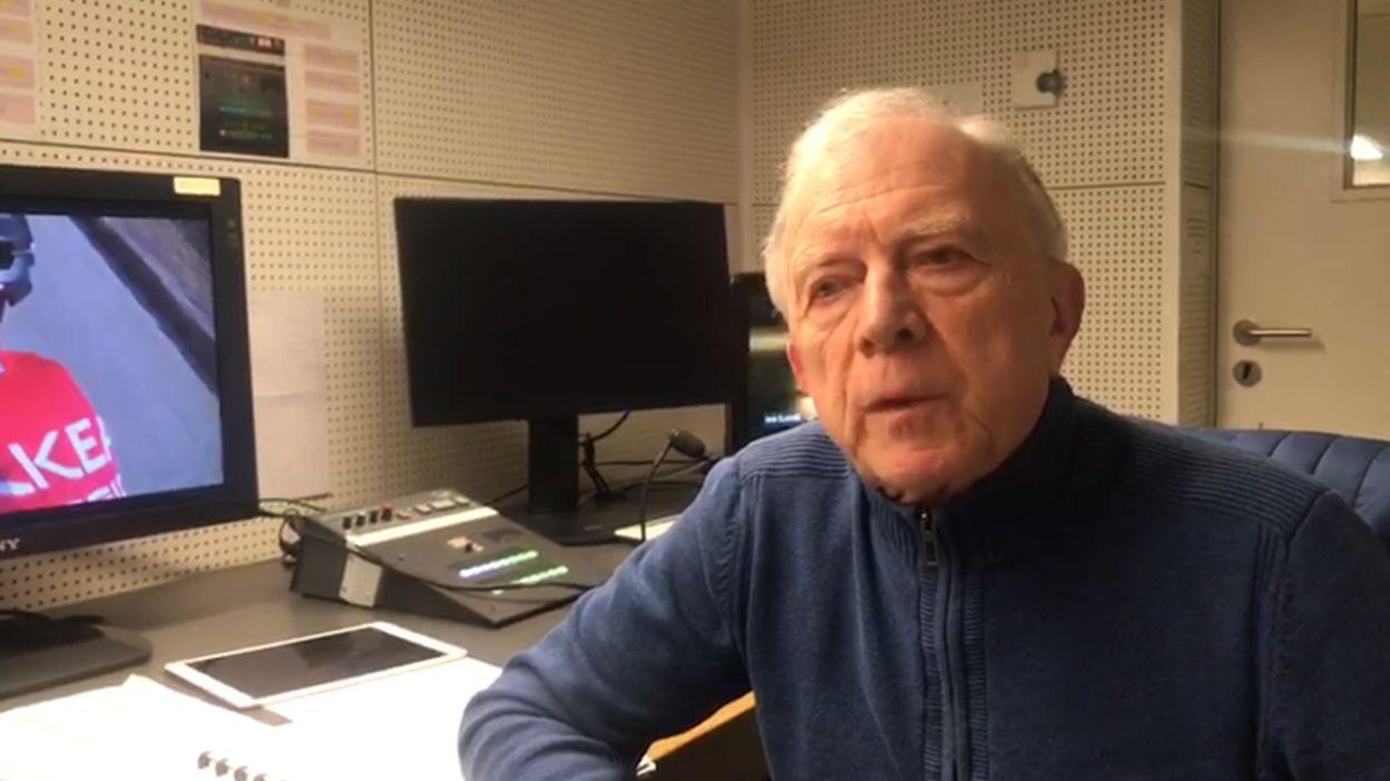 Gérard Bulens :