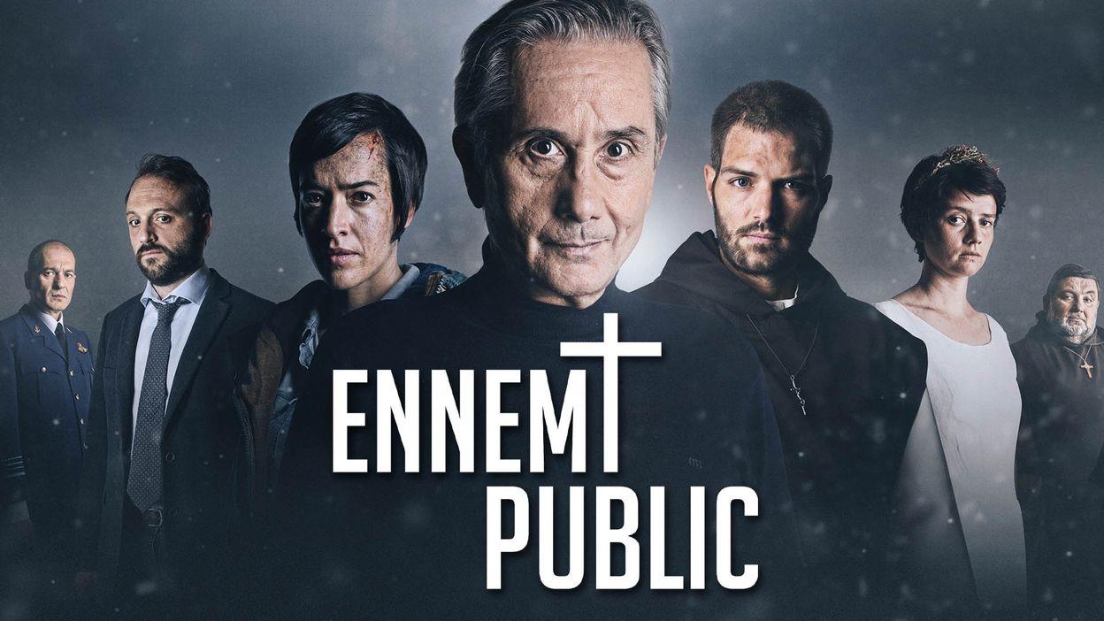 Ennemi public S02
