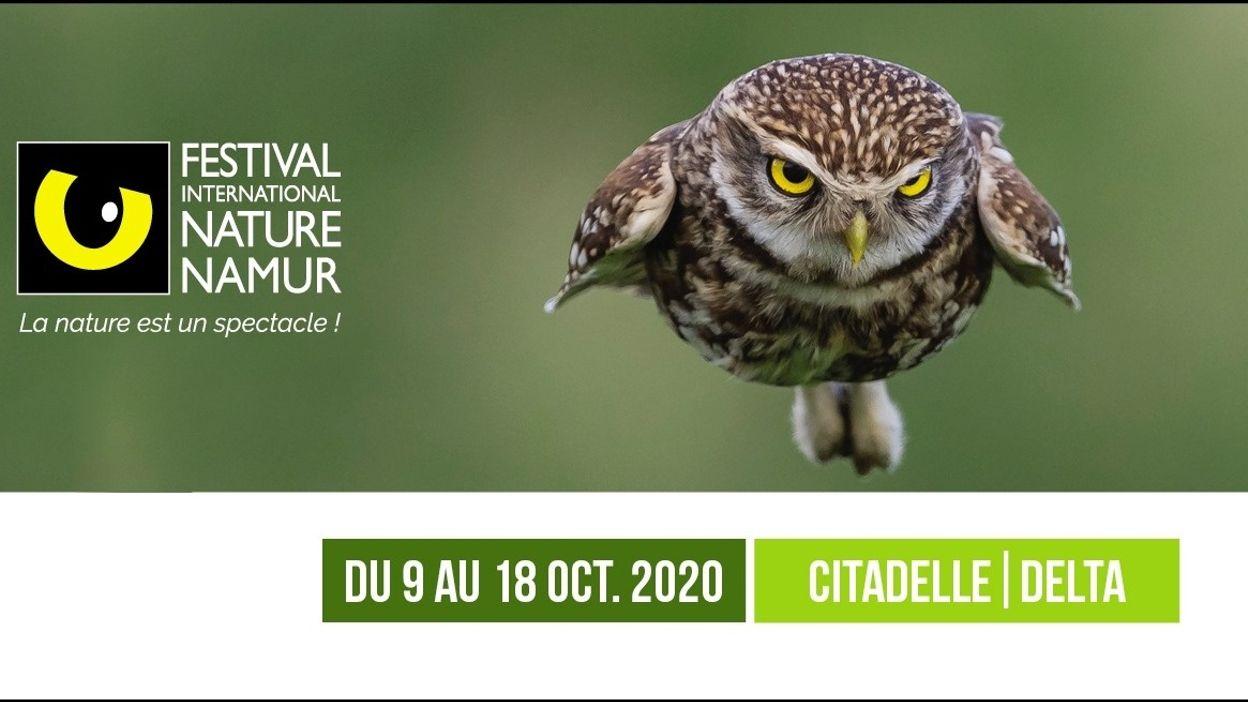 Le Festival du Film Nature dès ce vendredi