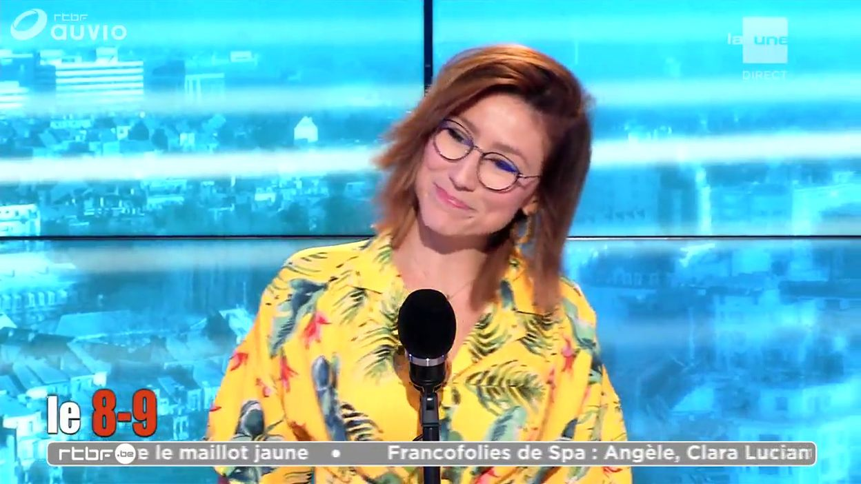 Julie Compagnon - Closer