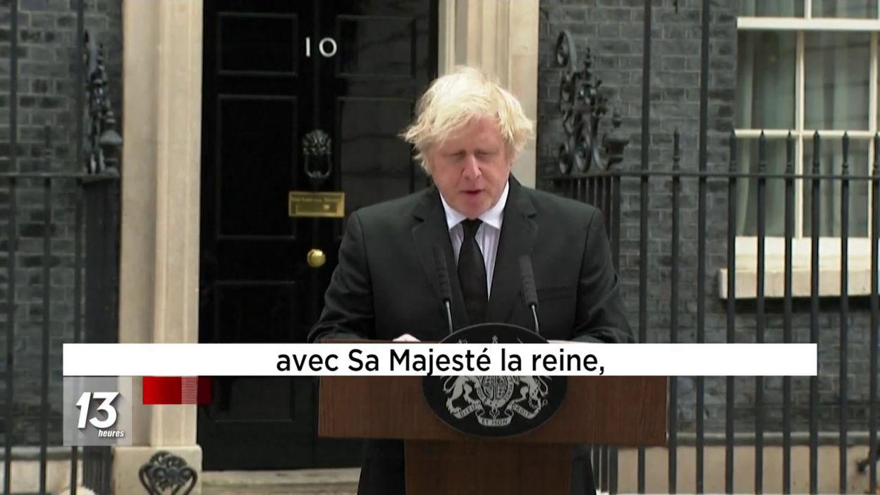 Décès du Prince Philip / Les hommages se multiplient