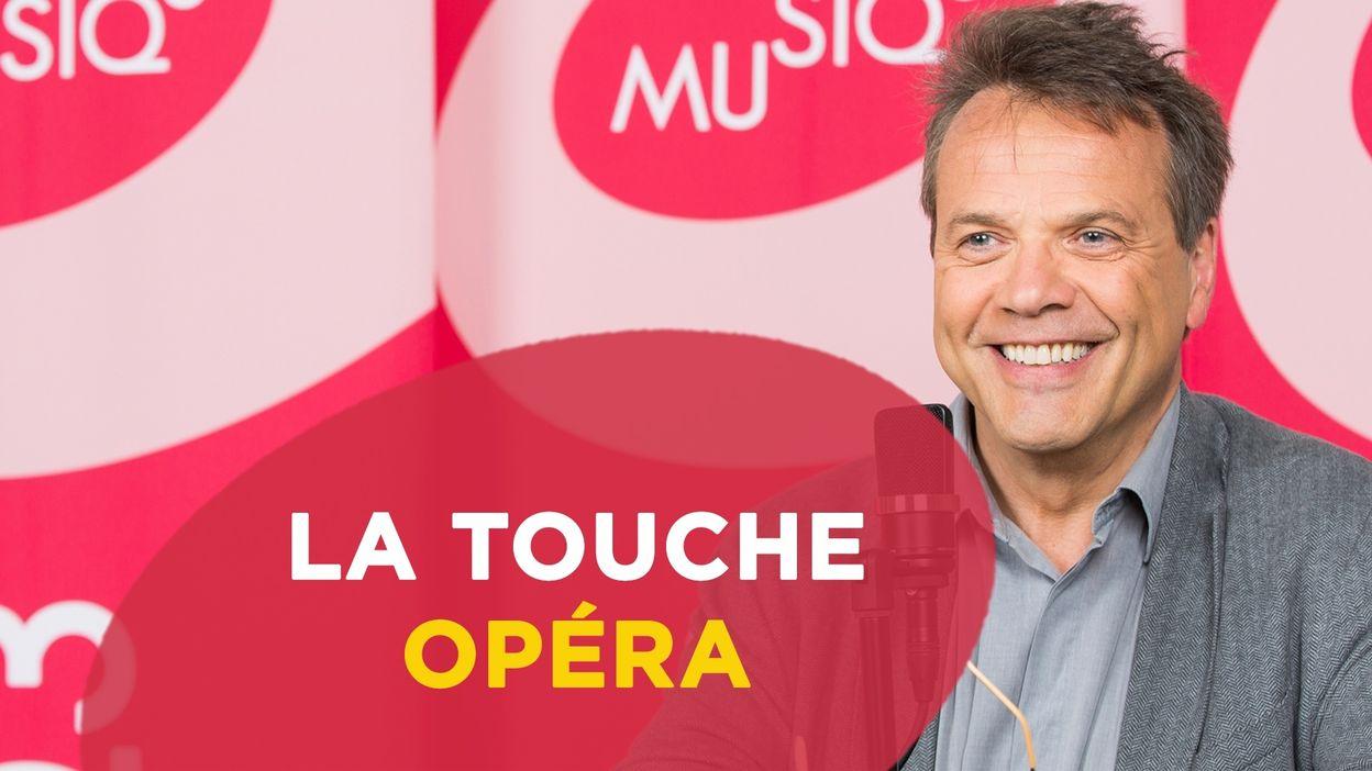 La Touche opéra