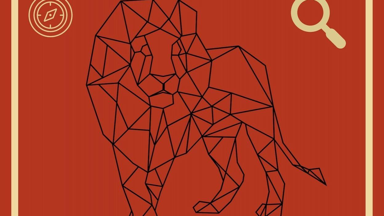 Des lions se sont perdus dans les rues de Dour !