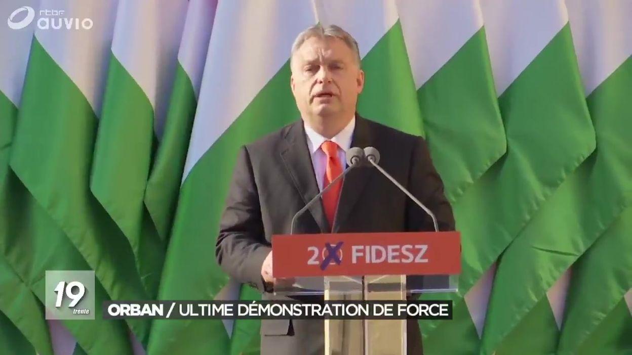 Élections en Hongrie : l'état de droit bafoué