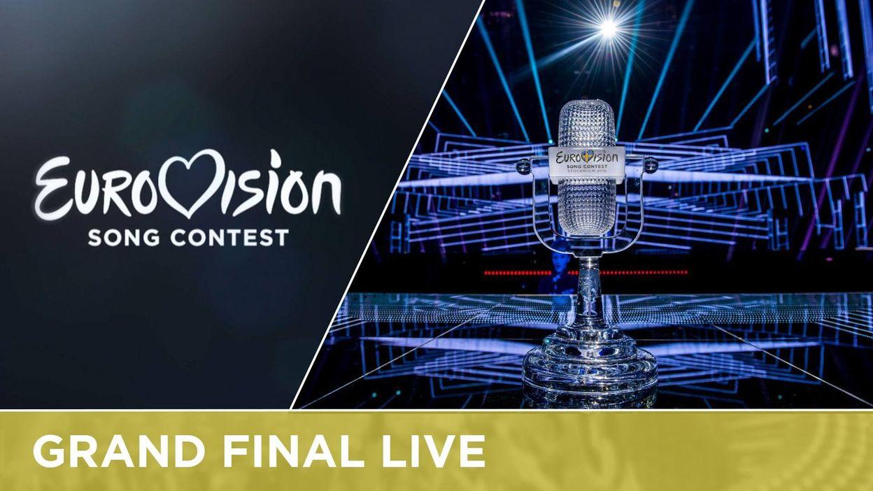 Concours Eurovision de la Chanson 2016