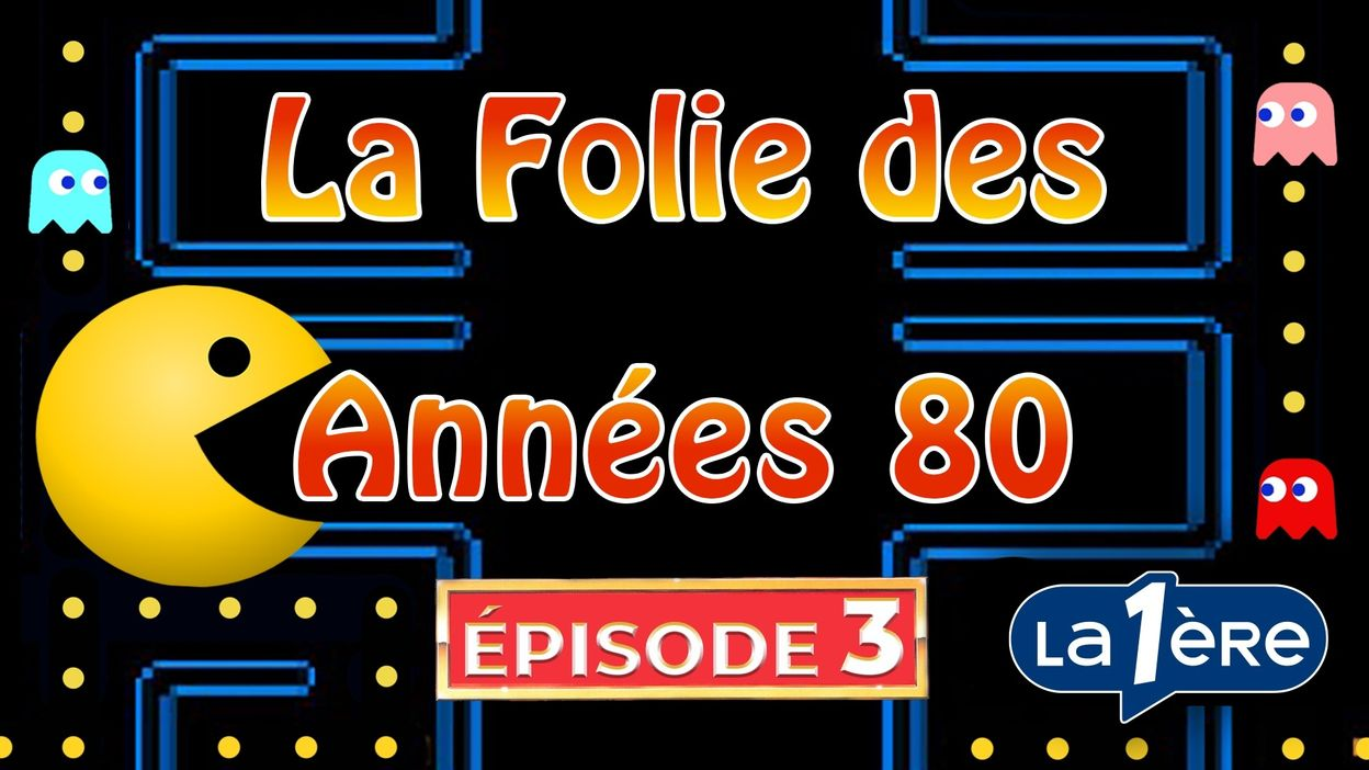 La Folie des Années 80