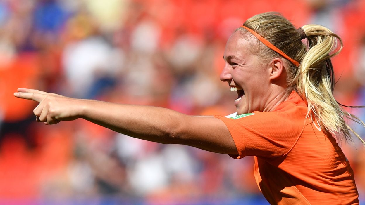 Italie - Pays-Bas : 0-2
