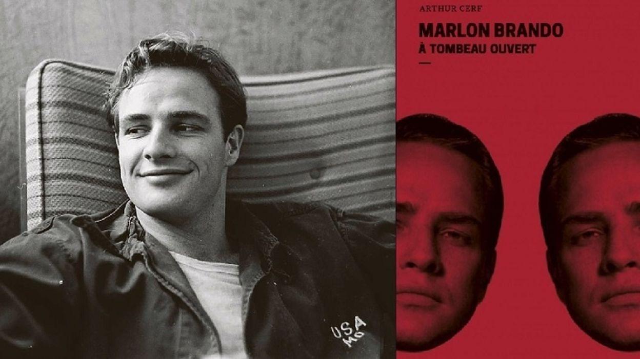 Spéciale Marlon Brando