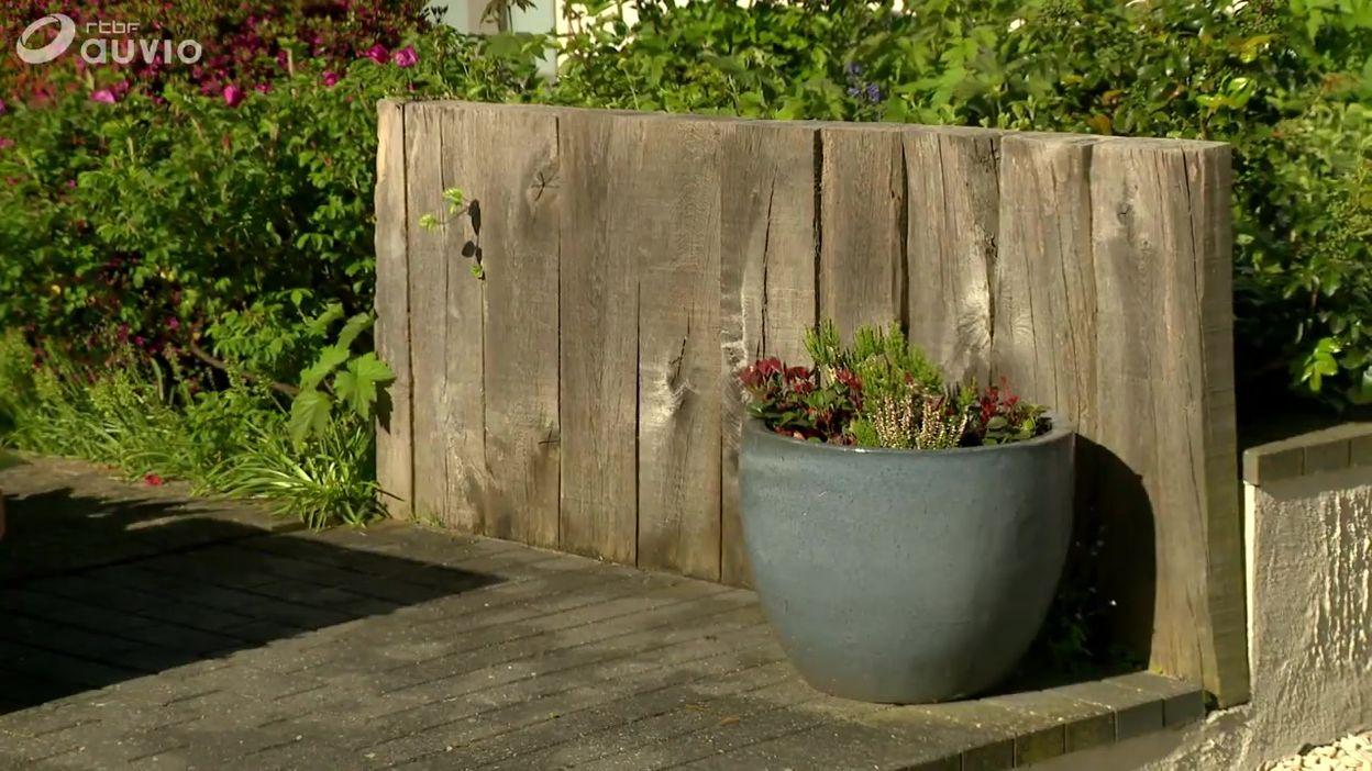 Que D Idees D Amenagements Dans Ce Jardin Extrait De Jardins Loisirs Du 15 09 2019